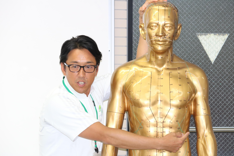 鍼灸 野口先生.JPG